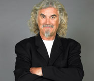 Billy Connolly High Horse Tour New Zeland 2014