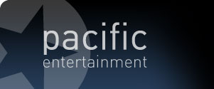 Pacific Entertainment - New Zealand's Concert Promoters
